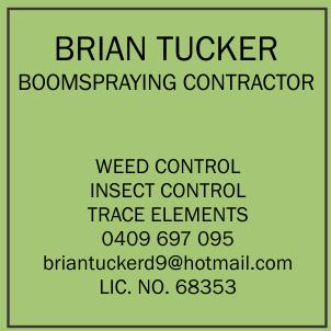 Brian Tucker