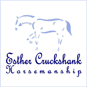 Esther Cruckshank Natural Horsemanship