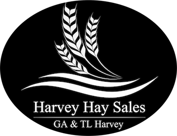 Harvey Hay Sales